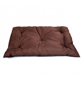 Brown cushion