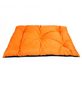 Poduszka pomarańczowa