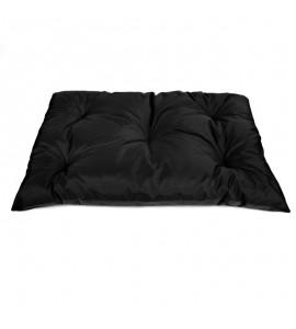 Poduszka czarna