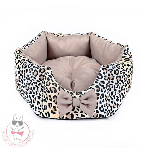 "Star-shaped bed ""Tiger 2"""