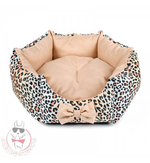 "Star-shaped bed ""Tiger 3"""