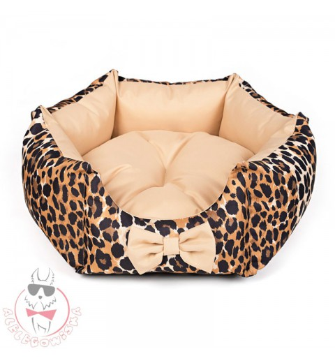 "Star-shaped bed ""Tiger 4"""