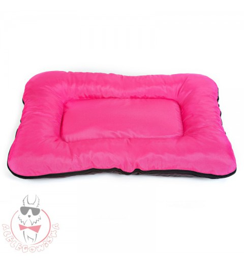 Pink pontoon