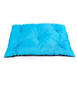 Poduszka niebieska