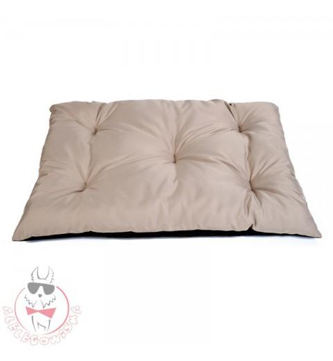 Khaki cushion