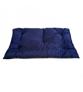Poduszka ciemnogranatowa
